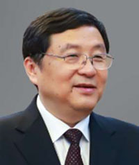 speakers gao dengbang